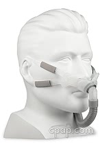Swift™ FX Bella Nasal Pillow CPAP Mask with Headgears
