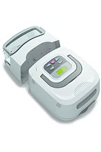 RESmart™ CPAP Machine with RESlex with Heated Humidifier