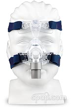 Mirage Micro™ Nasal CPAP Mask with Headgear