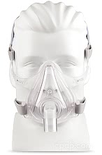 AirFit™ F10 Full Face Mask with Headgear