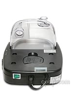 ComfortPAP 804 Series Integrated Heated Humidifier