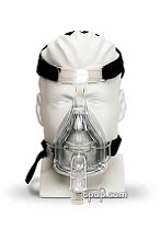 Forma Full Face CPAP Mask with Headgear