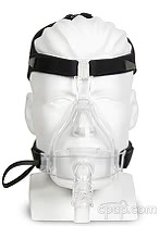 FlexiFit HC431 Full Face CPAP Mask with Headgear