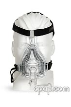 FlexiFit HC432 Full Face CPAP Mask with Headgear