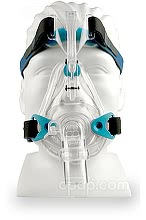 Mojo Gel Cushion Full Face CPAP Mask with Headgear