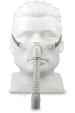 Pilairo™ Nasal Pillow CPAP Mask with Headgear