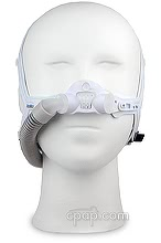 Pixi ™ Pediatric CPAP Mask with Headgear