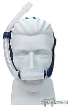 Mirage Swift™ II Nasal Pillow CPAP Mask with Headgear