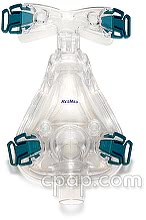 Ultra Mirage™ Full Face CPAP Mask Assembly Kit