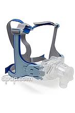 Mirage Kidsta™ Nasal CPAP Mask with Headgear