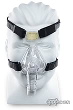 ComfortClassic Nasal CPAP Mask with Headgear