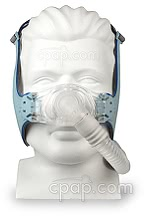 Mirage Vista™ Nasal CPAP Mask with Headgear