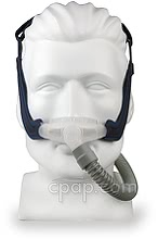 Willow Nasal Pillow CPAP Mask with Headgear