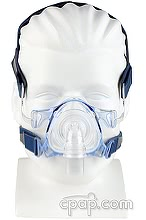 Zzz-Mask SG Nasal CPAP Mask with Headgear